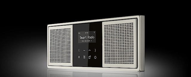 Smart Radio bei m&m Elektrotechnik GbR in Ketsch